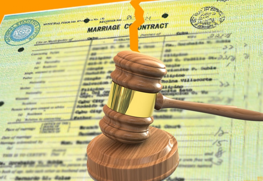 Prenuptial Agreement in Indonesia - Marriage Annulment